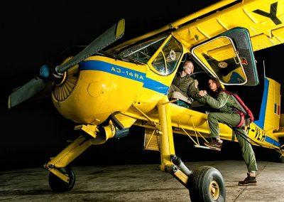 avion 54